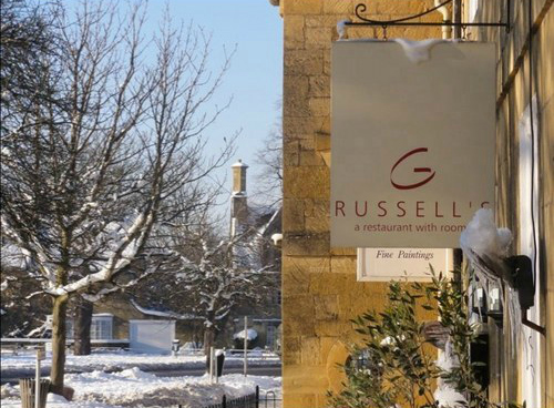 Russells Winter Offer